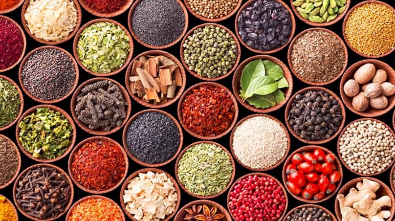 spices food festival sri lanka