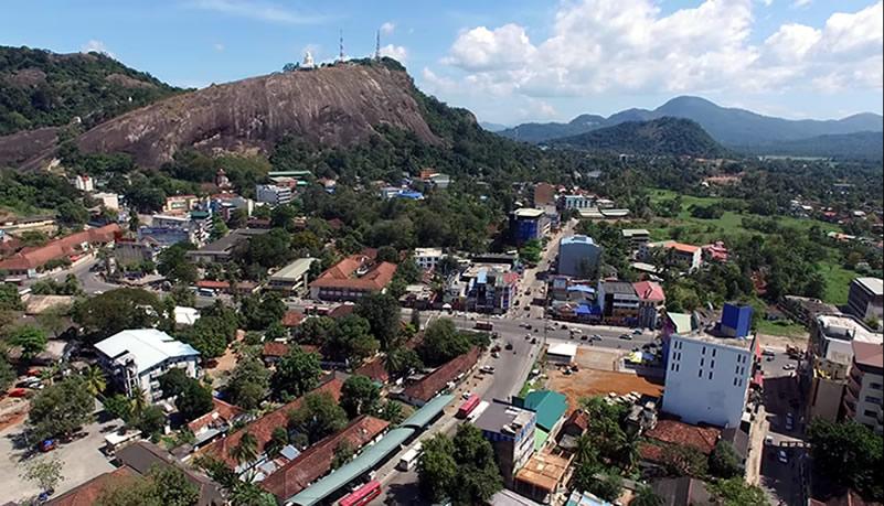 Insider's Guide to Kurunegala