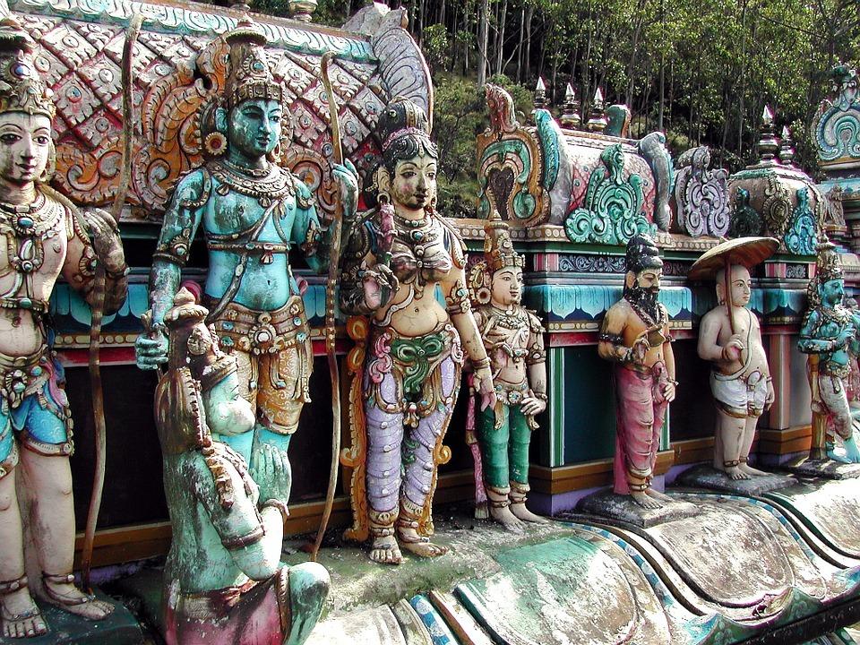 Sri Lanka Ramayana Tour, Sri Lanka Trip From India, Ramayan tour