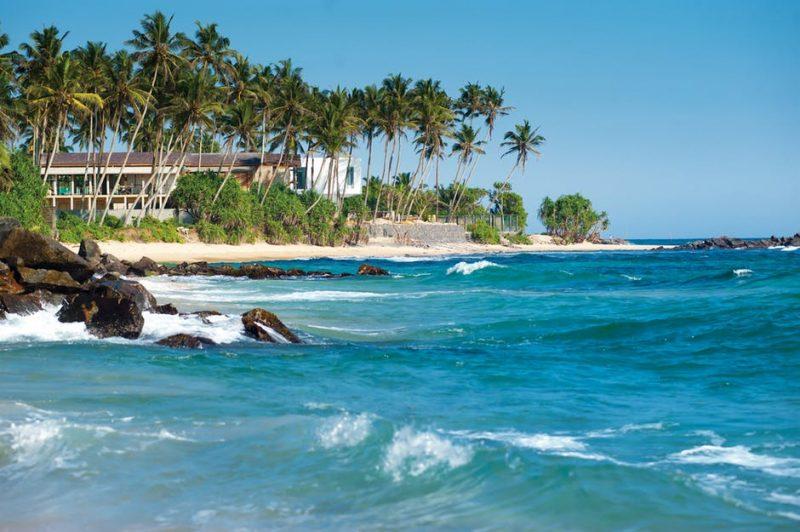 Family beach holidays in Sri Lanka