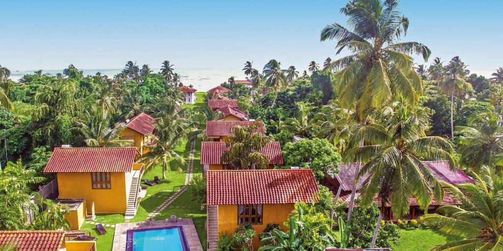muthumuni beach resort, Sri Lanka Beach Holiday