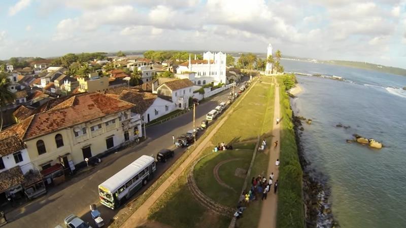 3 Days In Sri Lanka, Bentota To Galle Day Tour