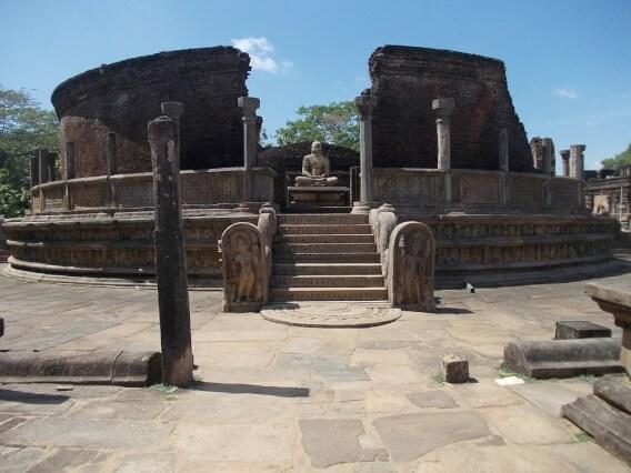 heritage expeditions sri lanka