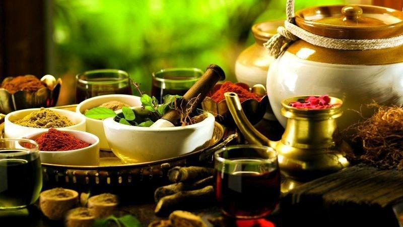 Ayurveda, How to strengthen the immune system using Ayurveda medicine?