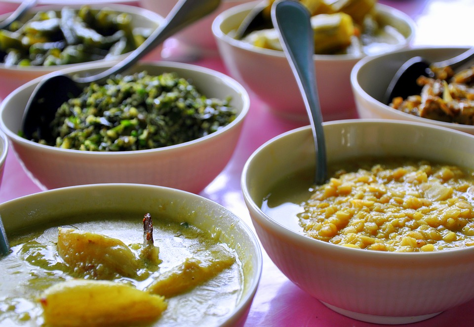rice and curry, How much does Sri Lanka trip cost, sri Lanka cost of travel, Sri Lanka travel budget, Sri Lanka trip budget