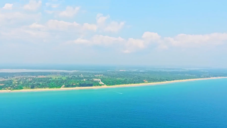 nilaweli-beach