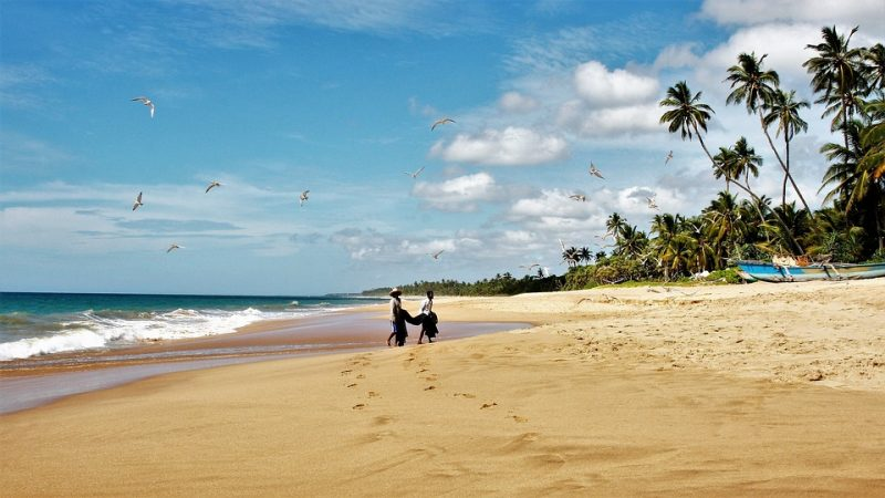 Beruwala beach,  is it worth visiting sri lanka, sri lanka visit