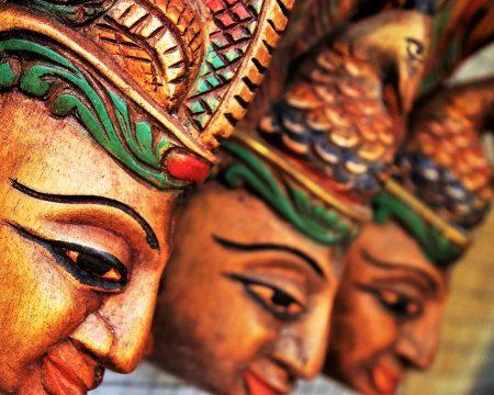 shopping in sri lanka, handicrafts