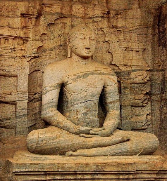 Places to Visit in Polonnaruwa, Gal vihara polonnruwa, polonnaruwa sri lanka