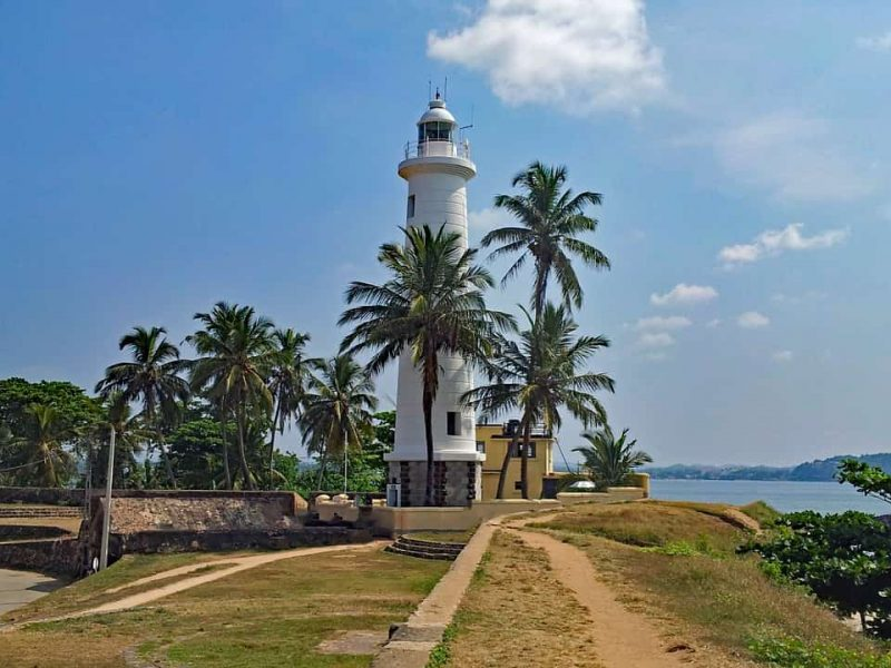 light house galle, Galle sightseeing tour