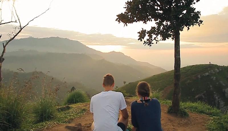 ella mountain backpackers paradise