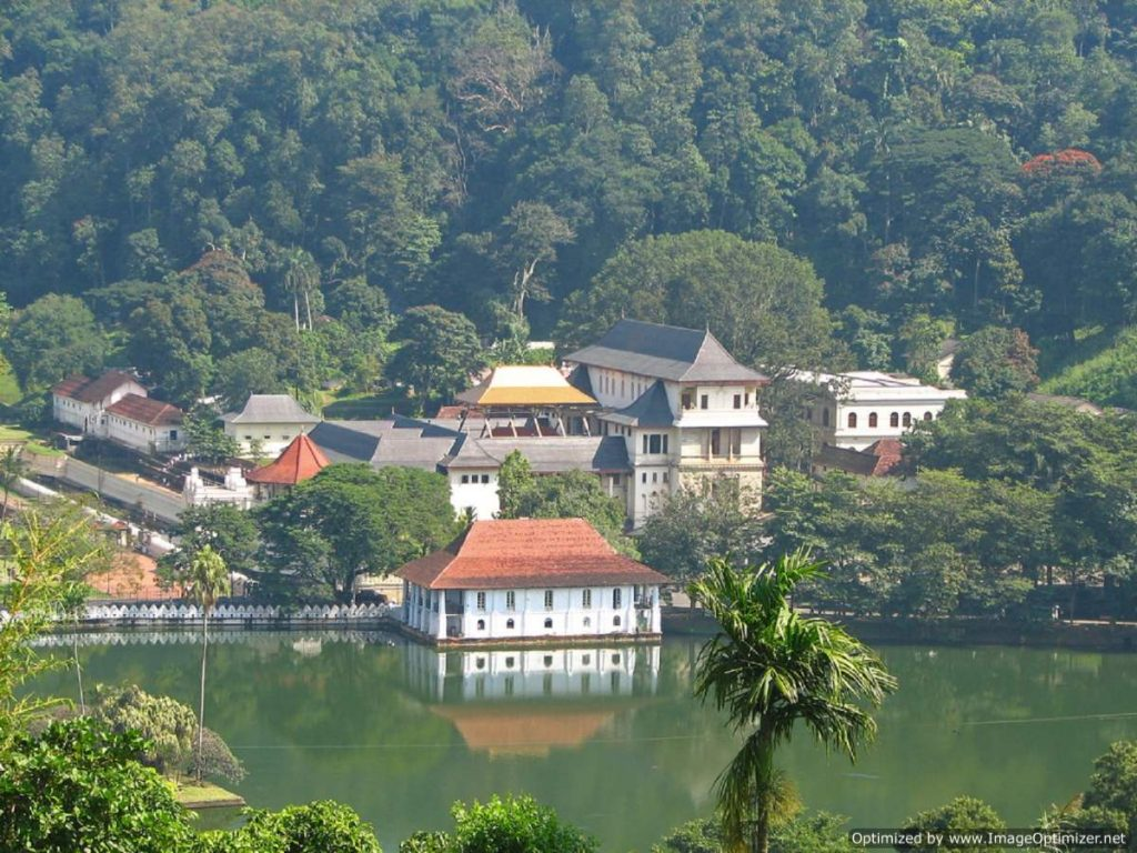 Day Trip From Bentota To Kandy, 5 beautiful places to visit in Kandy for couples