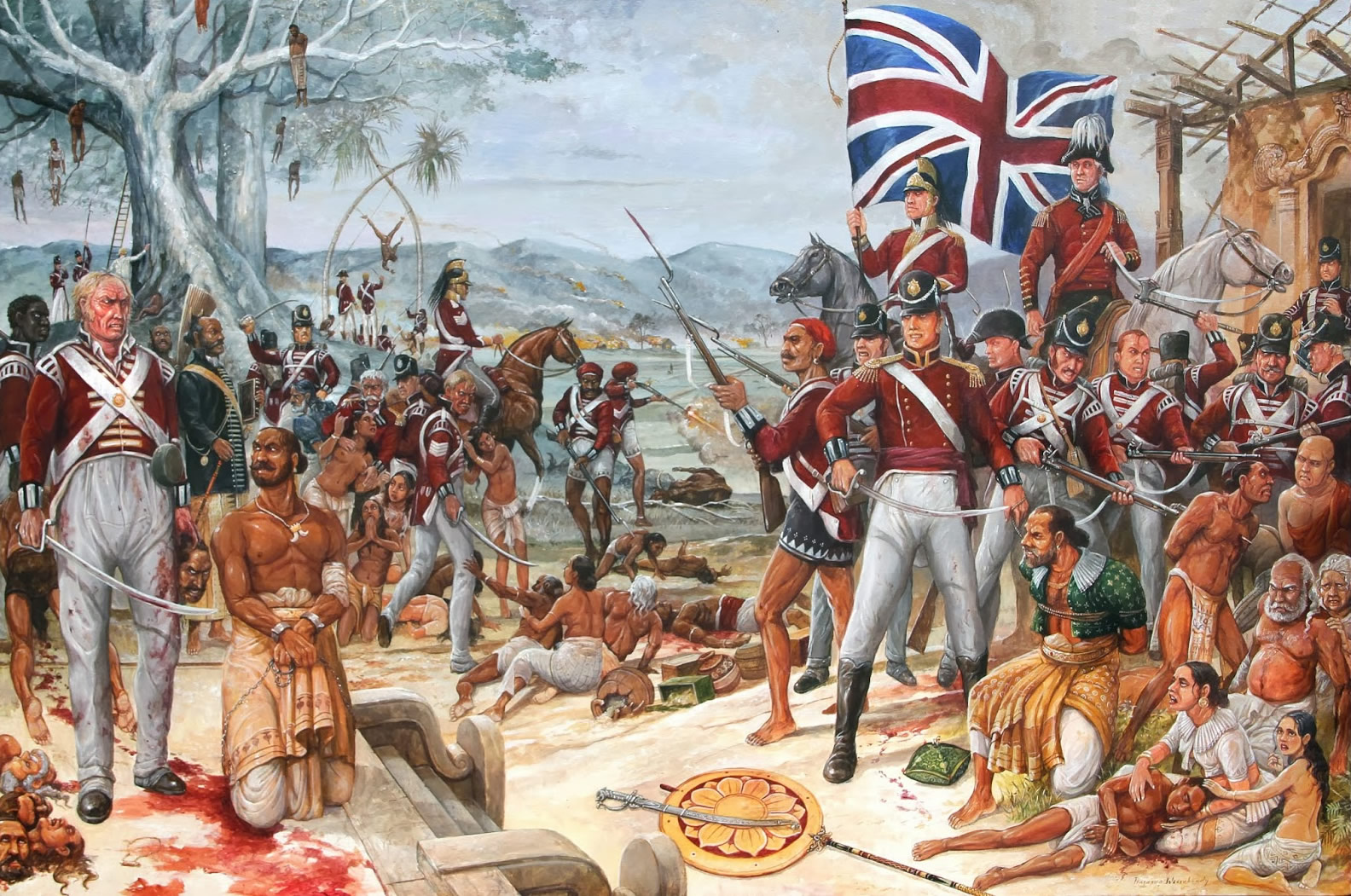 British-ceylon