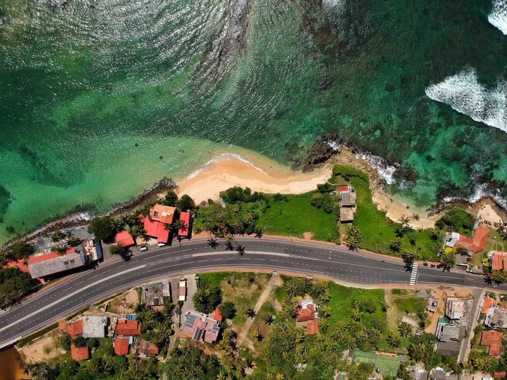 Sri Lanka Beaches,Galle city tour