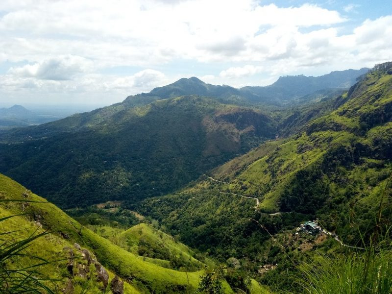 Ella gap sri lanka, 5 Best Places For Adventure Activities In Sri Lanka