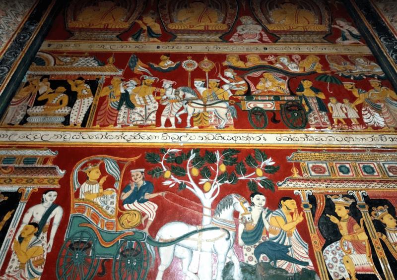 Sri Lanka temple tour, Buddhist pilgrimage sites in Sri Lanka