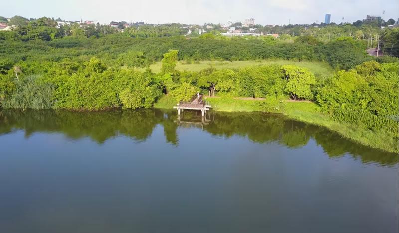 colombo ramsa wetland city