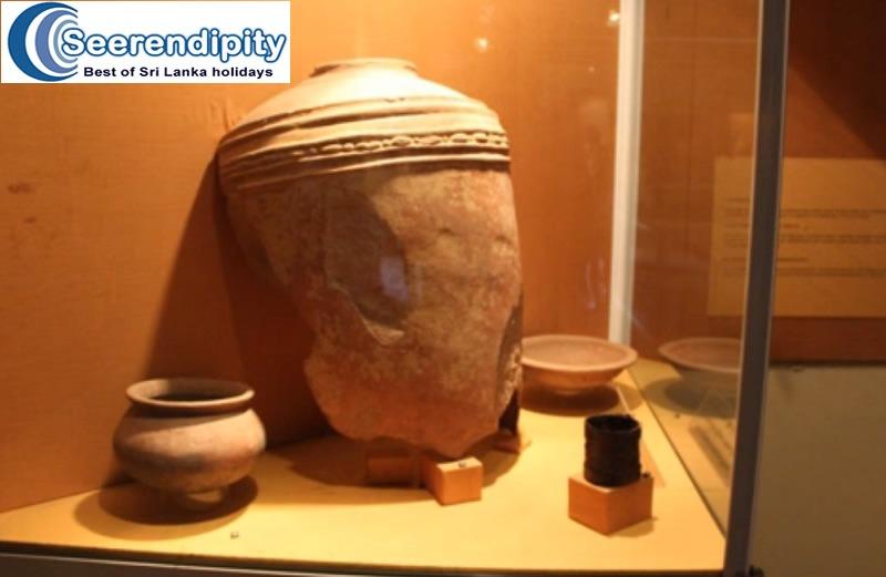 polonnruwa museum