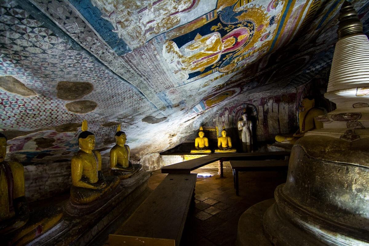 Sri Lanka Two Week Itinerary