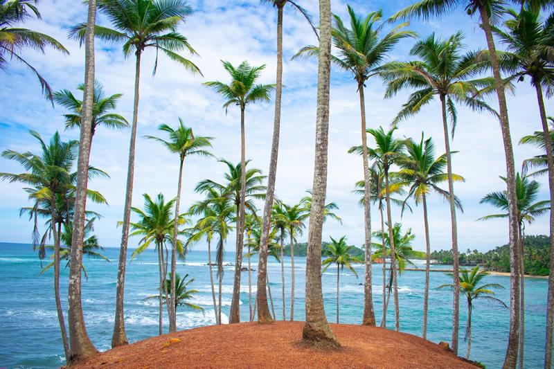 UNDERRATED SRI LANKA DESTINATIONS, Tangalle beach