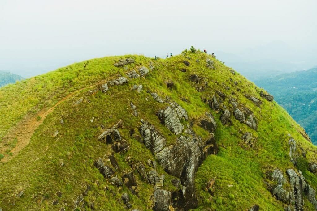 Sri Lanka Trekking